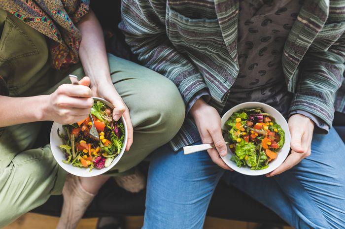 Makanan sehat tentu membawa banyak manfaat bagi tubuh.