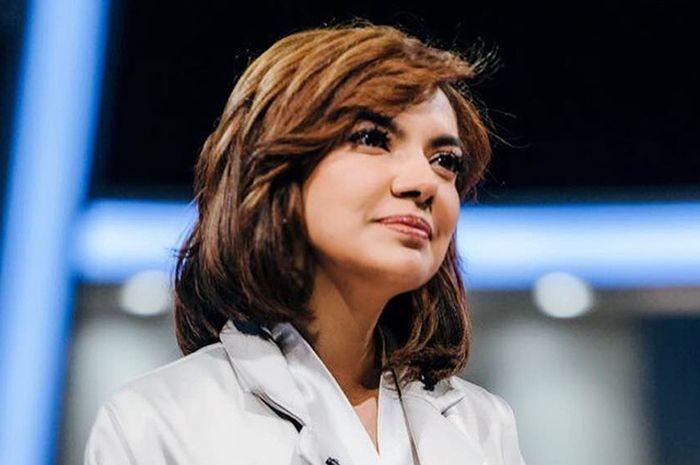 Tiga kekurangan Najwa Shihab menurut Ibrahim