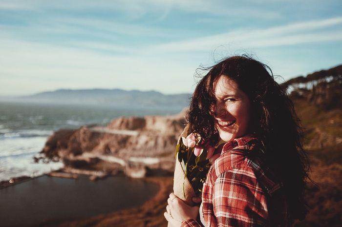 Mudah! cara ini ampuh usir stres dan bikin hidup lebih bahagia hanya dalam #5MenitAja