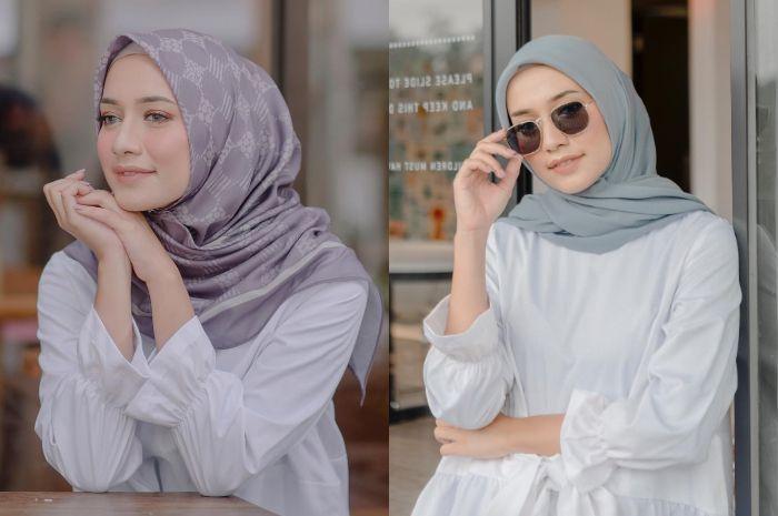 Berburu Bahan Hijab Kekinian dan Murah di Pusat Grosir Tanah Abang