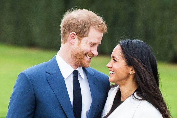 Meghan dan Markle dan Pangeran Harry berkunjung ke Australia