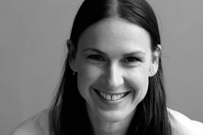 Louise Trotter, Creative Director Wanita Pertama Lacoste