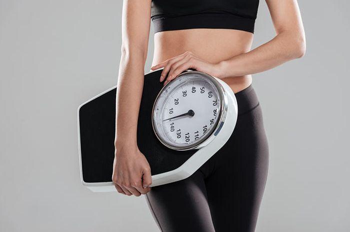 Kehilangan berat badan secara drastis bisa membahayakan kesehatan