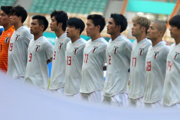 skuat Timnas U-23 Vietnam