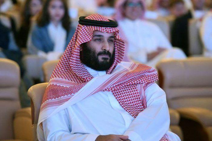 Tidak Hanya Tampan, Pangeran Mohammed bin Salman Ternyata Miliki Kekayaan Bersih Pribadi Sekitar RP 45,5 T