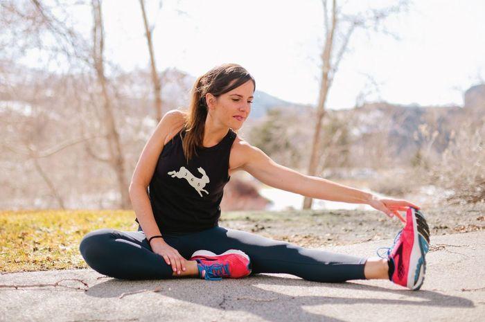 Tips olahraga untuk mencegah penyakit jantung