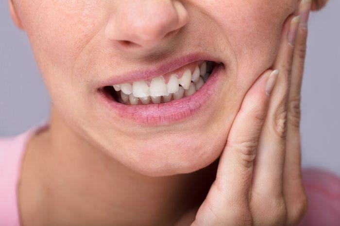 Cara Menyembuhkan Sakit Gigi Dalam 5 Menit Secara Alami Buktikan