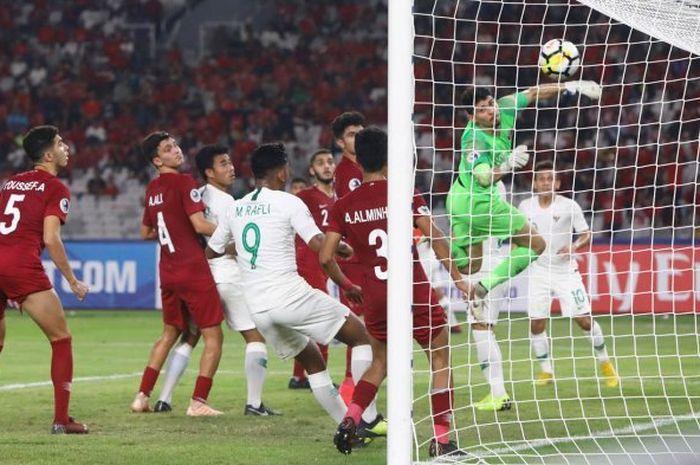 Link streaming timnas Indonesia u-19
