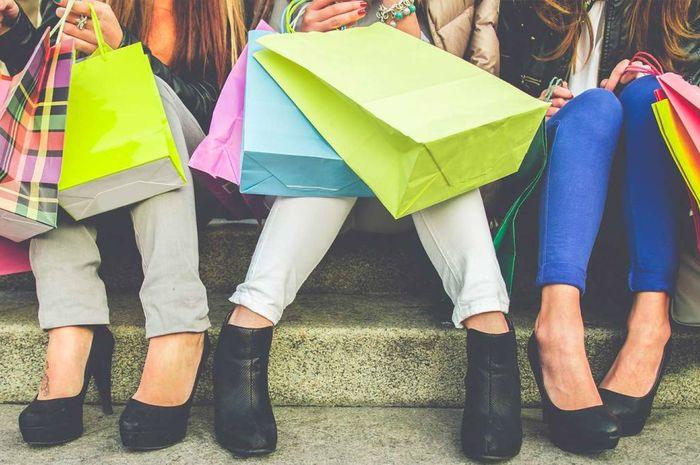 5 Rekomendasi Online Shop Terkenal yang Jual Baju Murah di Instagram ... 7dadec2b20