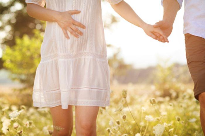 Tanda awal kehamilan, mual bisa jadi tanda