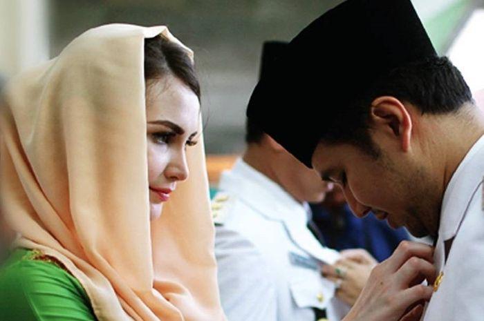 Gaji Sua0minya Turun Drastis, Arumi Bachsin Sampai Pangkas Biaya Make Up