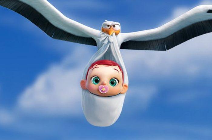 Film Storks (2016)