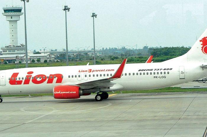 Asyik Mulai Hari Ini Lion Air Group Resmi Turunkan Harga