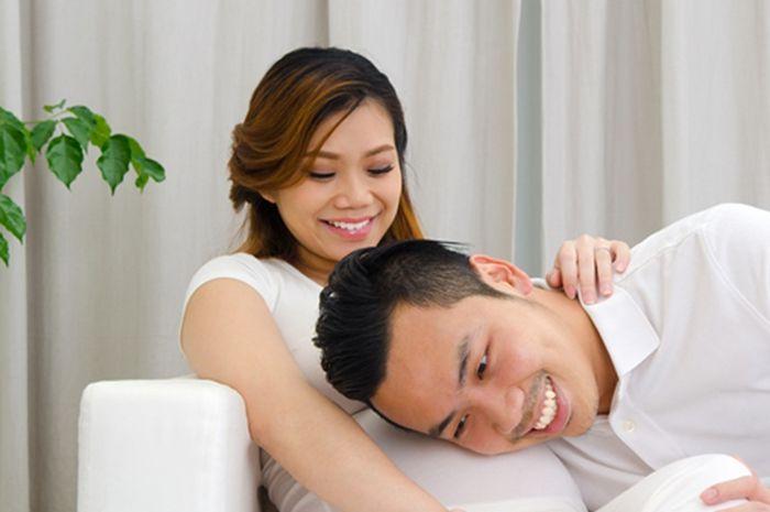 Banyak Wanita Enggan Siapa Sangka Ini 6 Manfaat Menelan Sperma Moms Wajib Tahu Semua Halaman Nakita
