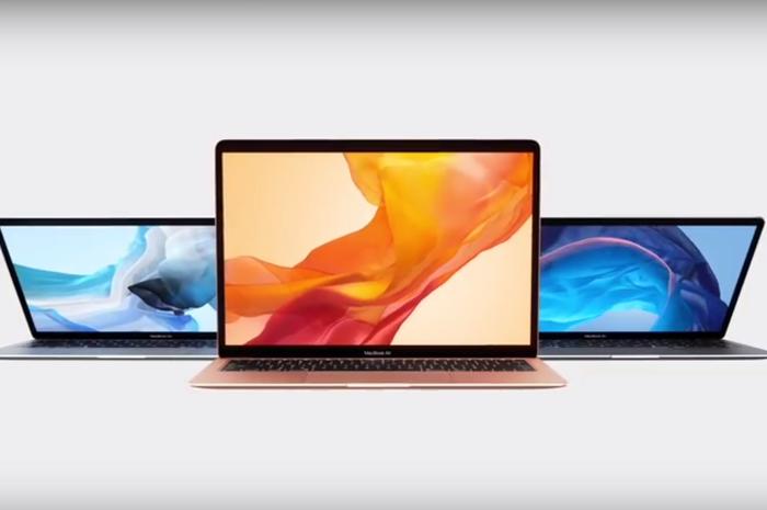 Ada Bug Di MacOS, Cukup Satu Klik untuk Tahu Semua Password Mac