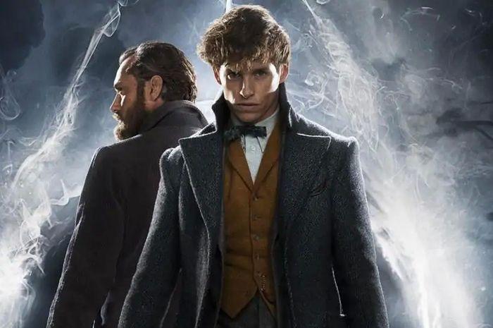 Fantastic Beast : the Crimes of Grindelwald