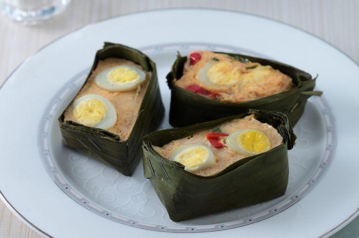 Resep Memasak Gadon Telur