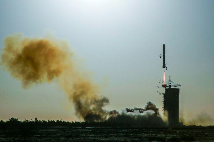 Roket Long March-2C