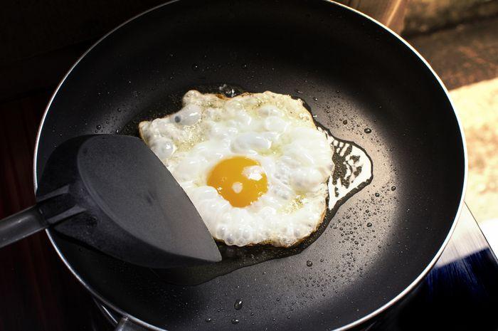 Jangan Salah! Ini Dia Cara Menggoreng Makanan yang Tepat