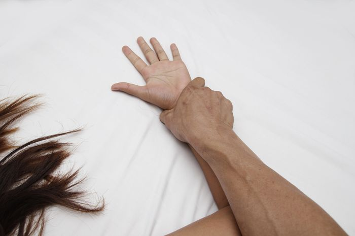 Gaya Bercinta Ini Berisiko untuk Suami