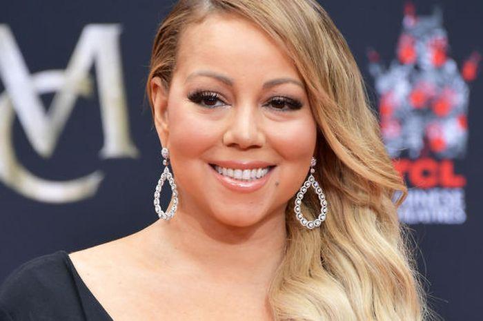 Adakan Konser di Indonesia, Mariah Carey Akan Sapa Penggemar di Candi Borobudur