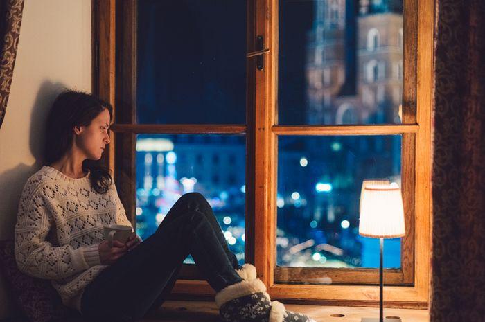 3 hal yang menjadi pemicu utama kesepian