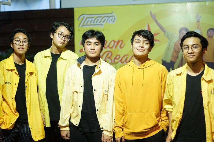 Tmago, Band Anak SMA tapi Pro