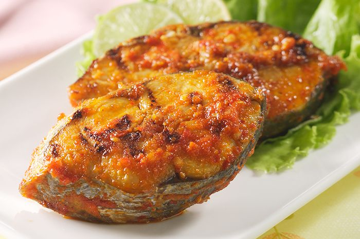 Resep Masak Ikan Panggang Mentega Pedas