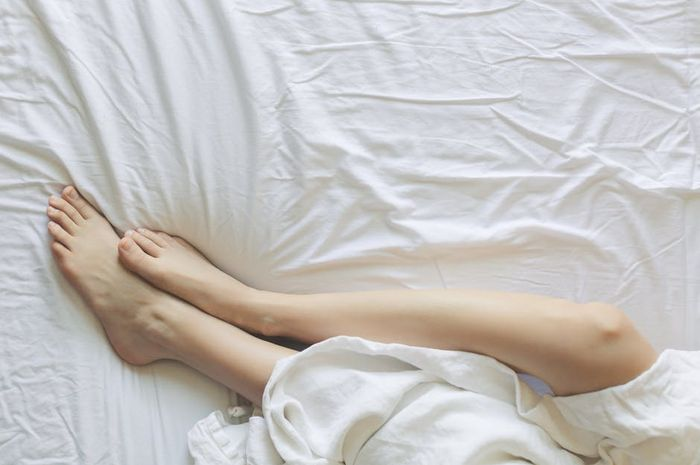 Meski rasanya menyenangkan, namun orgasme juga berikan 5 dampak menakjubkan ini pada tubuh