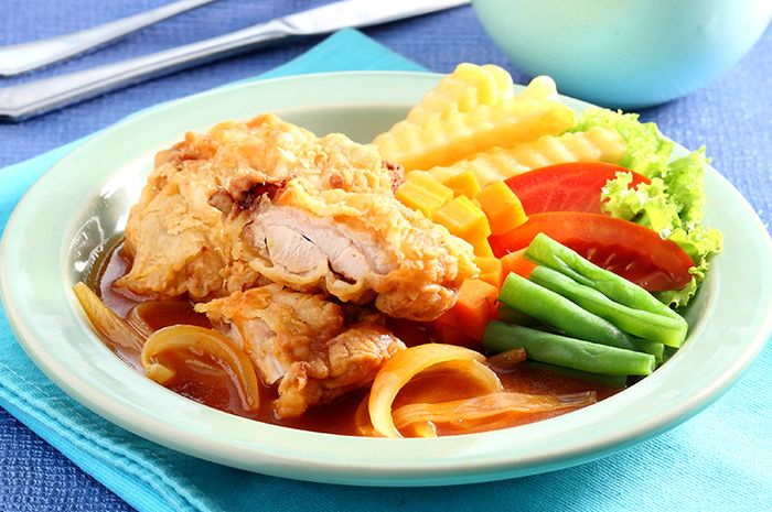 Resep Masak Bistik Ayam