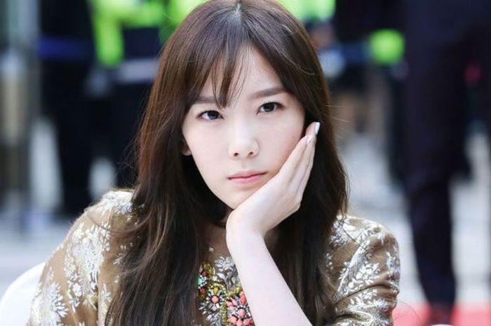 Kim Taeyeon 'SNSD'