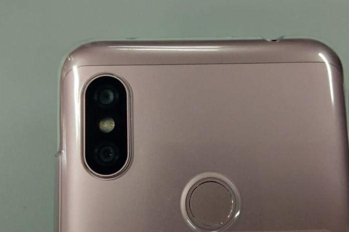 Ini Hasil Jepretan Low Light Xiaomi Redmi Note 6 Pro, Penasaran?
