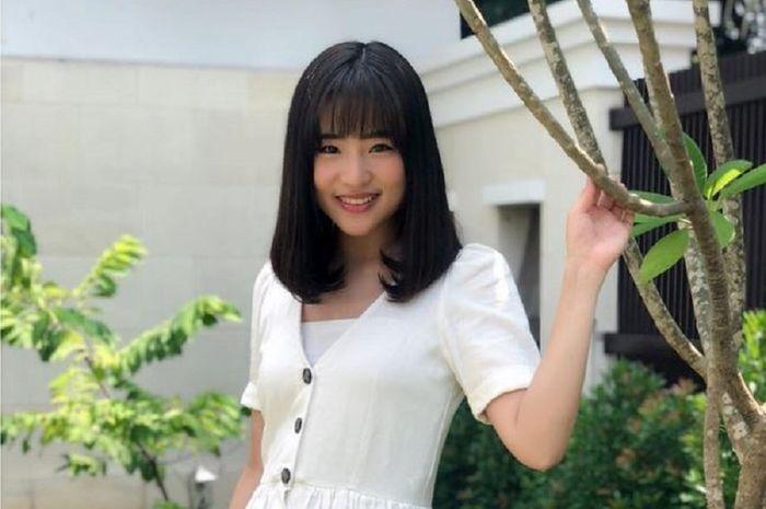 Kelamaan Jomlo, Haruka Nakagawa Minta Jodoh di Resepsi Melody!