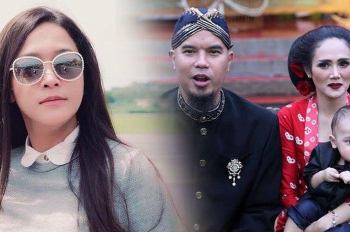 Maia Estianty menikah, Ahmad Dhani ungkap sosok perempuan yang lengkapi hidupnya. Bukan Mulan Jameela!