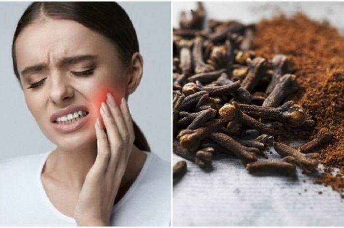 3 Cara Menggunakan Cengkeh untuk Meredakan Sakit Gigi dalam Hitungan ... b4996c83ad
