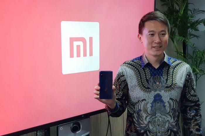Chew Souzi, Chief Finance Officer Xiaomi Global