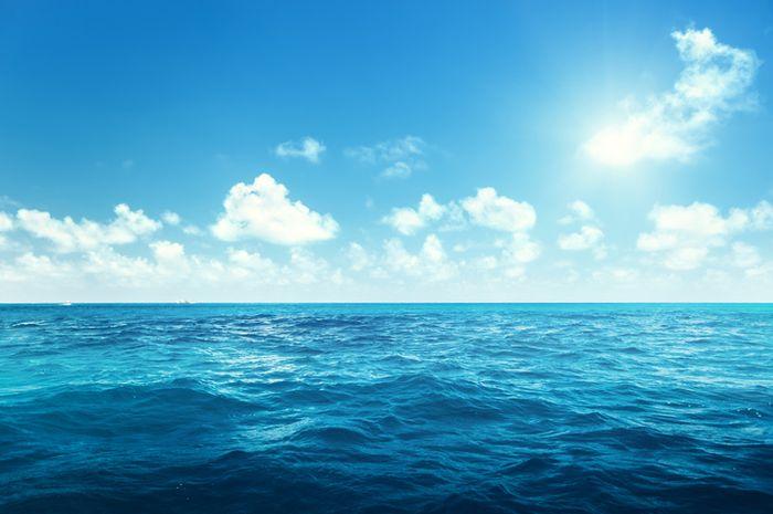 Laut memanas lebih cepat dari yang dibayangkan.