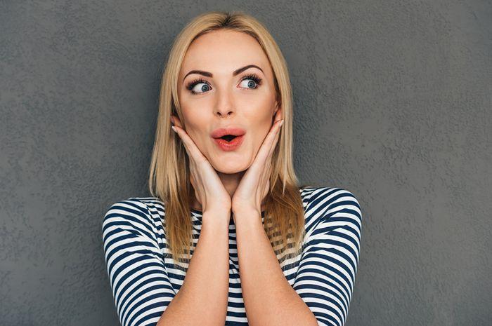 Cara alami menyingkirkan pori-pori wajah membesar