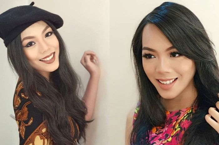 Miss Indonesia 2018 Alya Nurshabrina