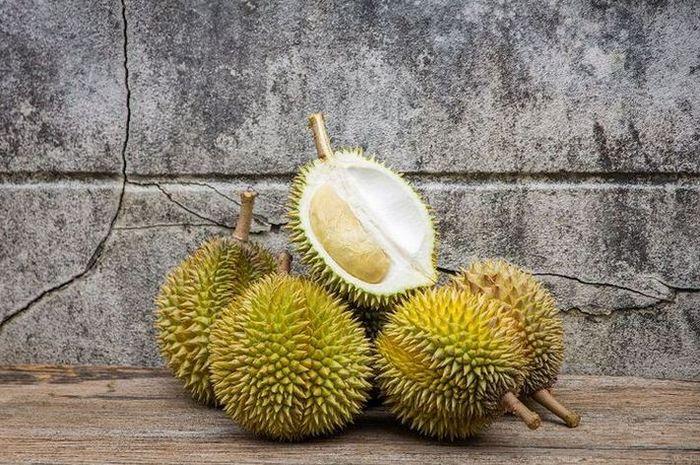 Viral, Sriwijaya Air Bawa 3 Ton Durian yang Membaui Penumpang Pesawat