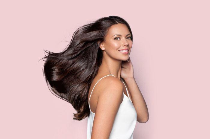 Tampilan rambut lebih tebal dan bervolume dengan produk sampo pilihan