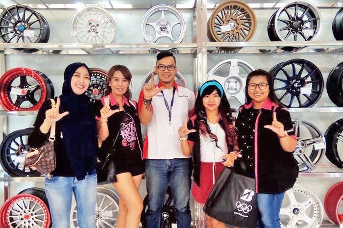 Ladies Car Community