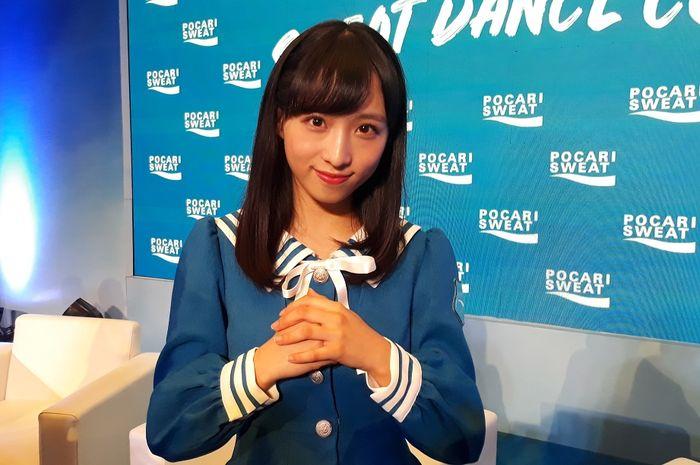 Ketagihan Makanan Indonesia, Oguri Yui AKB48 Bakal Ajak Makan Member JKT48!
