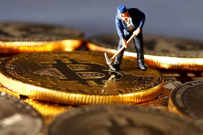 Miner Bitcoin Merugi, Biaya Menambang Lebih Besar Dari Harga Bitcoin