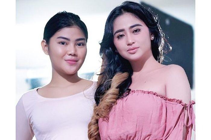 Mbak You ramal kasus Dewi Perssik dan Meldi