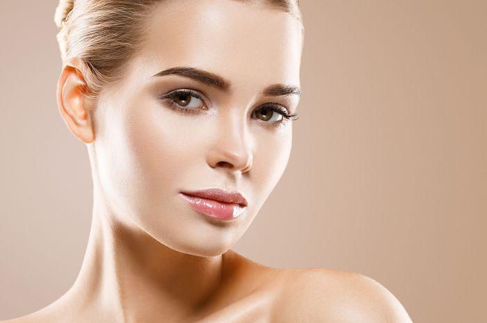 Kulit Kinclong Pakai Cairan Botox