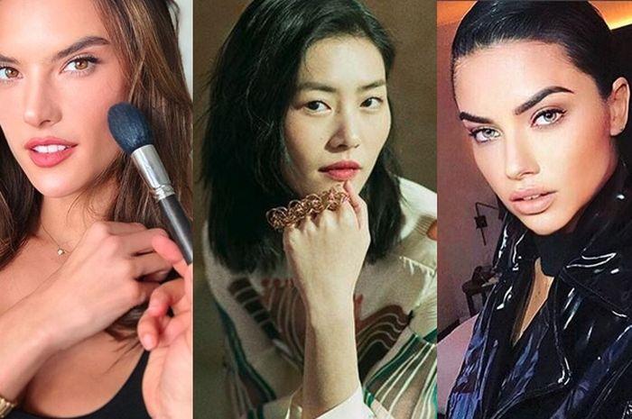 6 Model Victoria's Secret Dengan Gaji Mencapai Ratusan Miliar
