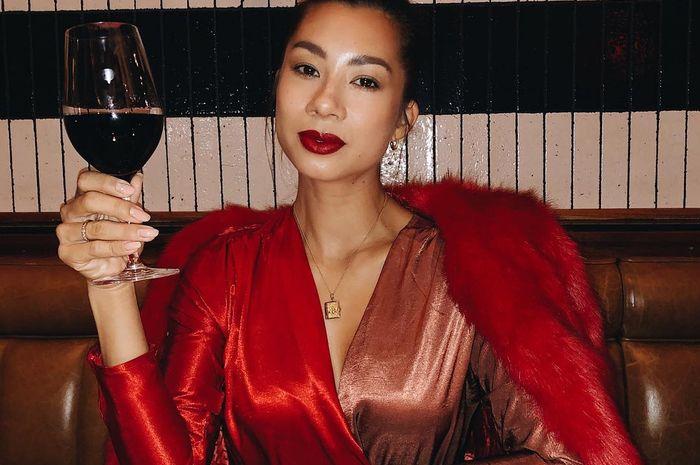 Dapat Undangan Victoria's Secret Fashion Show 2018, Unggahan Jennifer Bachdim Bikin Iri