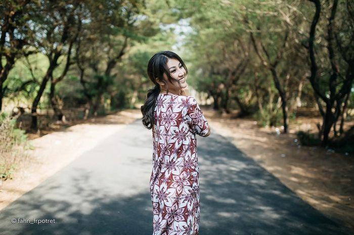 Sarwendah Nyanyikan Lagu Karna Su Sayang Versi Mandarin! Begini Jadinya