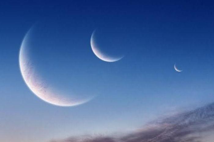 Setelah Penantian 50 Tahun, Para Astronom Konfirmasi Bumi Punya 3 Bulan